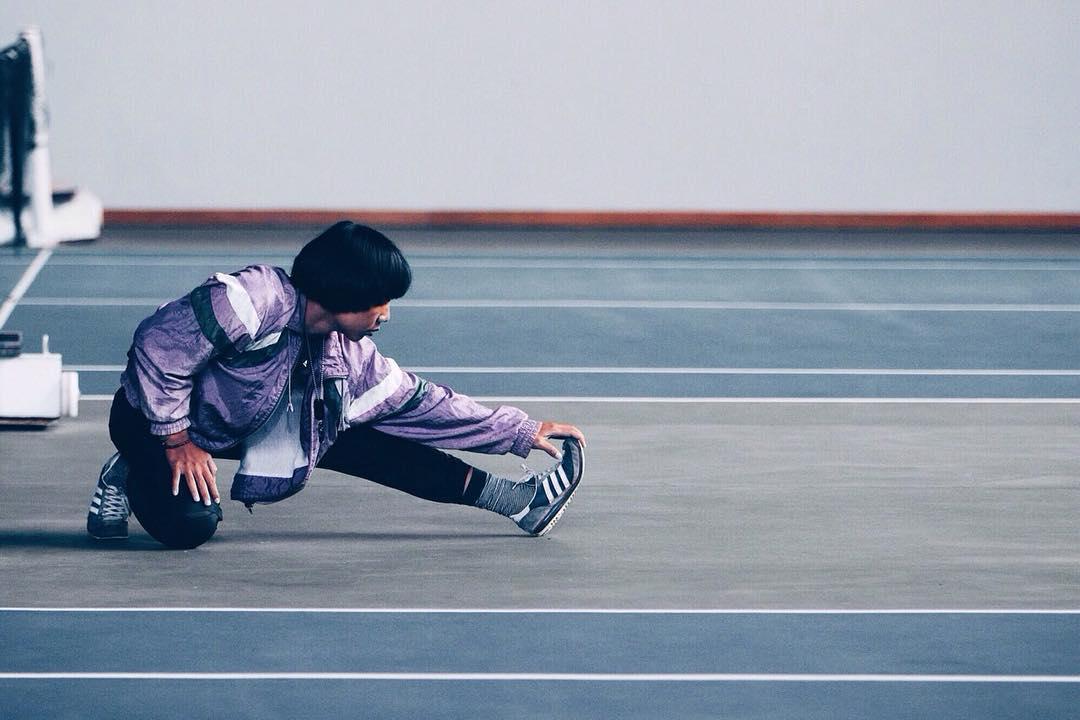 Atlit Futsal Kota Malang - Rizky Boncell Instagram