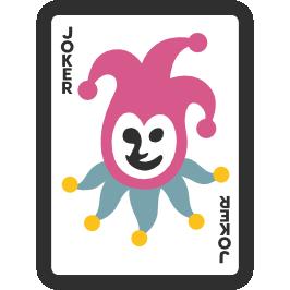 Rizky Boncell Joker 2018